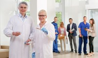 Pharmaceutical and Chemical Lab Apprenticeships