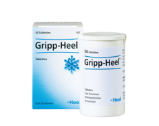 1986: Scientific publication on the efficacy of Gripp-Heel® and Engystol®